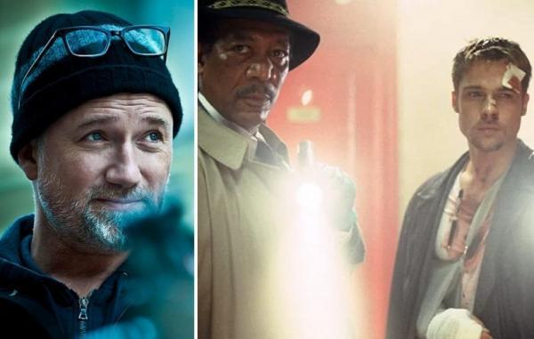 دیوید فینچر فیلم قاتل را برای نتفلیکس می سازد
